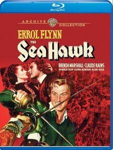 The Sea Hawk , Errol Flynn