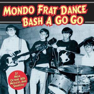 Mondo Frat Dance A-Go-Go