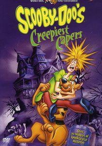 Scooby Doo: Creepiest Capers