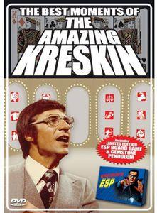 Best Moments of the Amazin Kreskin