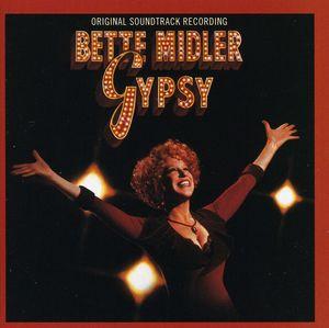 Gypsy (Original Soundtrack)