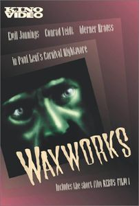 Waxworks