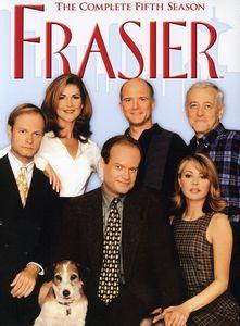 Frasier: The Complete Fifth Season