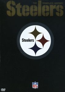 The Complete History of the Pittsburgh Steelers