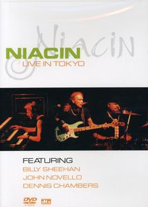 Live! in Tokyo
