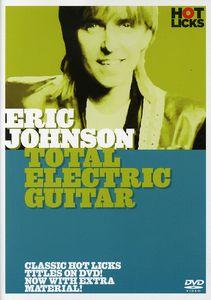 Total Electric Guitar