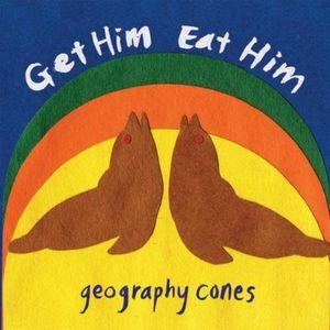 Geography Cones