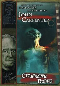Masters of Horror: John Carpenter - Cigarette