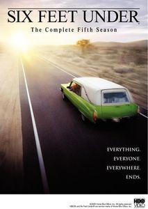 Six Feet Under: Complete Fifth Season
