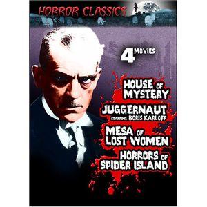 Horror Classics 18