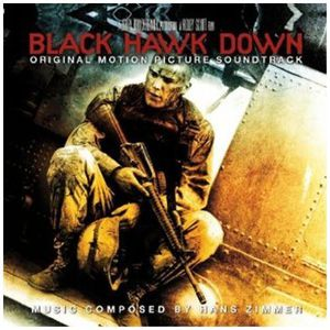 Black Hawk Down (Score) (Original Soundtrack)