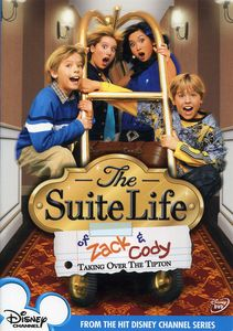 The Suite Life of Zack and Cody: Taking Over the Tipton