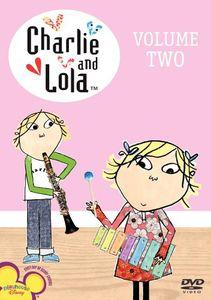 Charlie and Lola: Volume 2