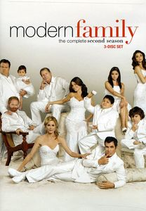 Modern Family: The Complete Second Season