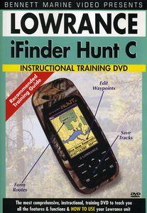 Lowrance Ifinder Hunt C