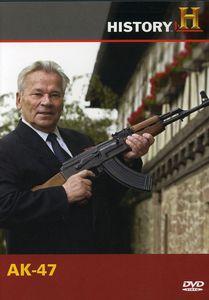 Tales of the Gun: The Ak-47