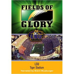 Fields of Glory: Lsu