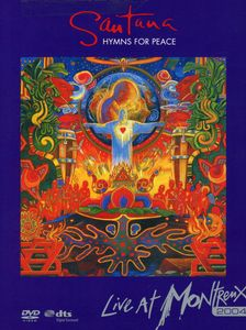 Live at Montreux 2004: Hymns for Peace