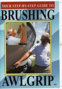 Brushing Awlgrip
