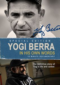 Yogi Berra: In His Own Words