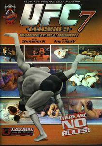 UFC Classics 7