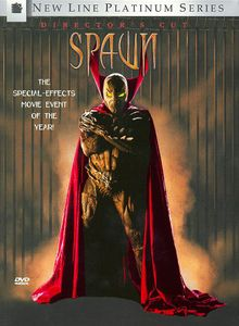 Spawn /  Special Edition