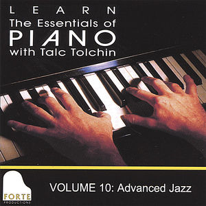 Learn the Essentials of Piano 10