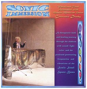 Sonic Immersion