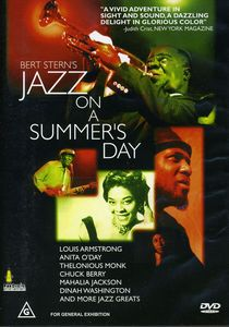 Jazz on a Summers Day [Import]