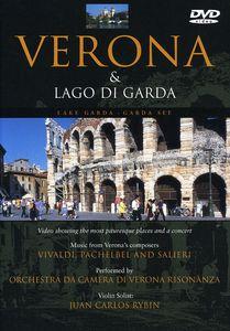 Vivaldi, Pahebel & Salieri [Import]