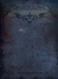 Metalocalypse: Season Two