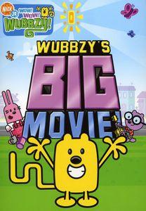 Wow Wow Wubbzy: Wubbzy's Big Movie