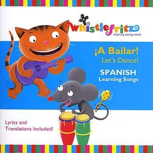 Bailar Let's Dance