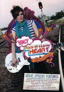 Rock-N-Happy Heart