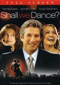 Shall We Dance? , Richard Gere