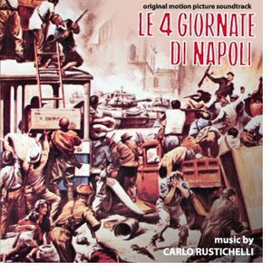 Le 4 Giornate Di Napoli [Import]