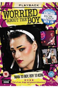 Worried About the Boy (2010) (Limited Edition) [Import]