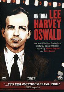 On Trial: Lee Harvey Oswald , Vincent Bugliosi