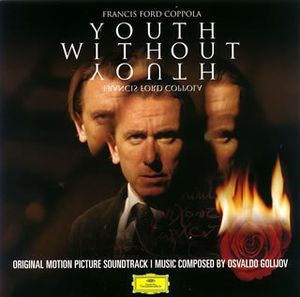 Youth Without Youth (Original Soundtrack) [Import]