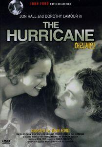 Hurrcane (1937) [Import]