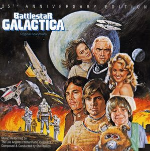 Battlestar Galactica (Original Soundtrack)
