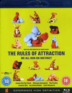 Rules of Attraction (2002) [Import]