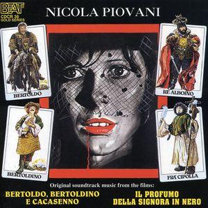 Bertoldo Bertoldino E Cacase (Original Soundtrack) [Import]