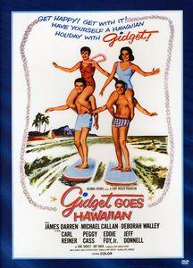 Gidget Goes Hawaiian