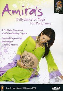 Amira's Bellydance for Yoga & Pregnancy [Import]