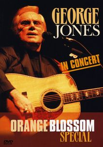 In Concert-Orange Blossom Special [Import]