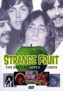 Strange Fruit: Beatles Apple Records