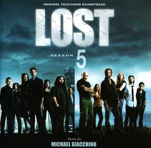 Lost: Season 5 (Score) (Original Soundtrack)
