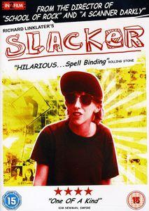 Slacker [Import]