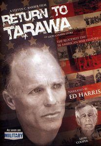 Return to Tarawa-Leon Cooper Story